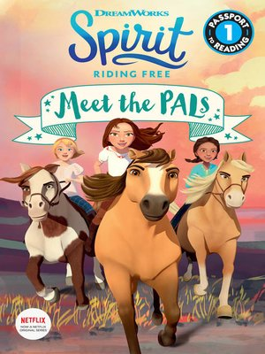 cover image of Meet the PALs