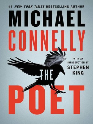 cover image of The Poet