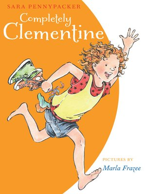 cover image of Completely Clementine