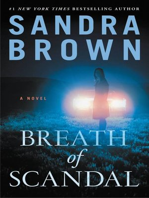 cover image of Breath of Scandal