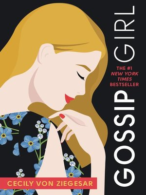 Cover image for Gossip Girl