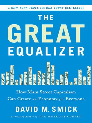 cover image of The Great Equalizer