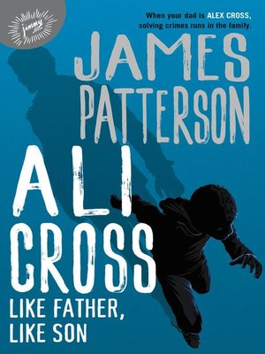 cover image of Like Father, Like Son