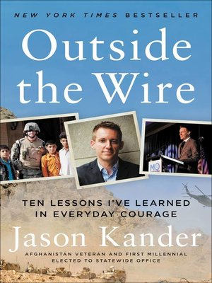 cover image of Outside the Wire