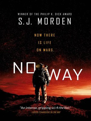 cover image of No Way