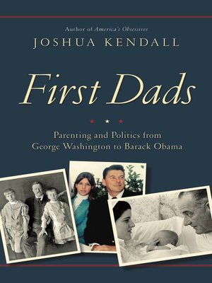 cover image of First Dads