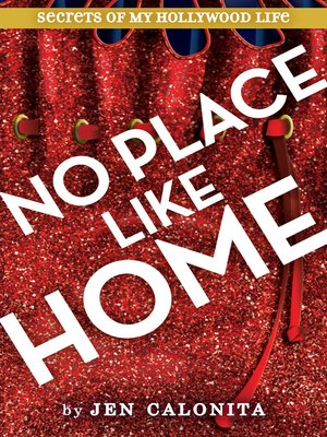 cover image of There's No Place Like Home