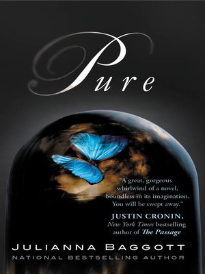 cover image of Pure