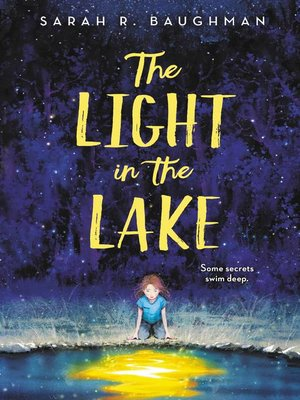cover image of The Light in the Lake