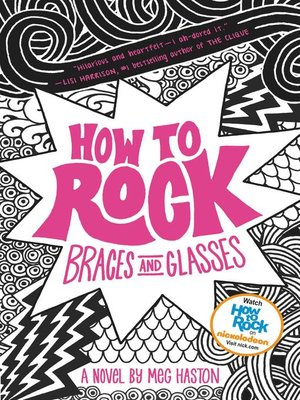 cover image of How to Rock Braces and Glasses