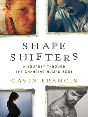 cover image of Shapeshifters