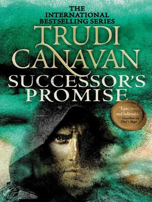 cover image of Successor's Promise