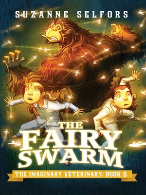 cover image of The Fairy Swarm