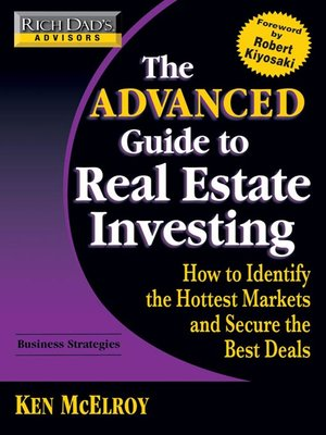 Rich Dad Guide To Investing Ebook