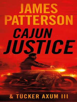 cover image of Cajun Justice