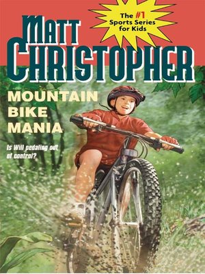 cover image of Mountain Bike Mania