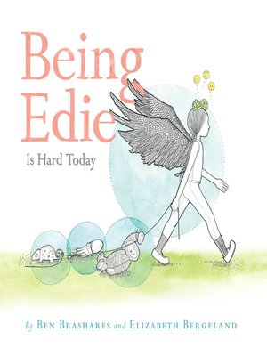 cover image of Being Edie Is Hard Today