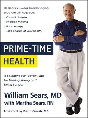 cover image of Prime-Time Health
