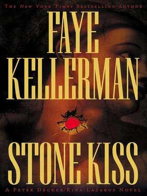 cover image of Stone Kiss