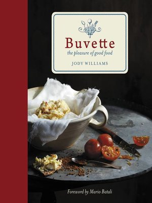 cover image of Buvette