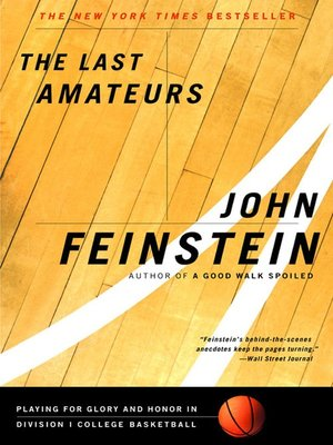 cover image of The Last Amateurs