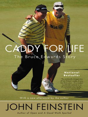 cover image of Caddy for Life
