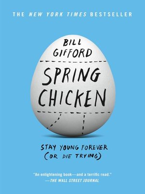cover image of Spring Chicken