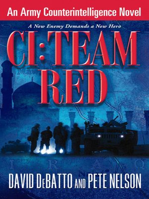 cover image of Team Red