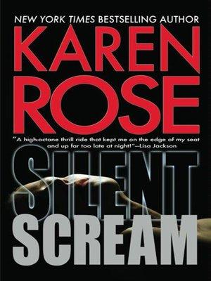 cover image of Silent Scream