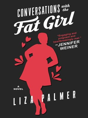 cover image of Conversations with the Fat Girl