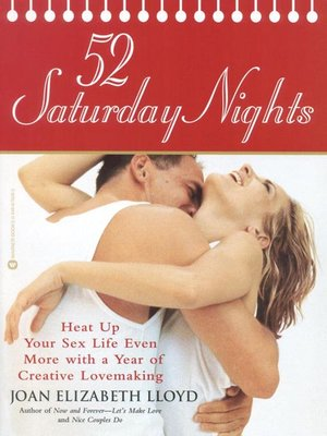 cover image of 52 Saturday Nights