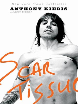 cover image of Scar Tissue