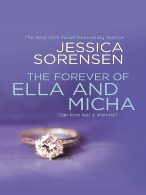 cover image of The Forever of Ella and Micha