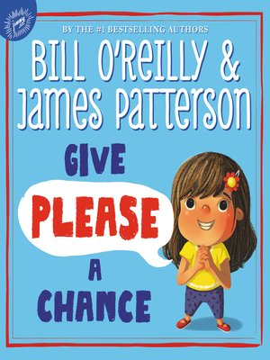 cover image of Give Please a Chance
