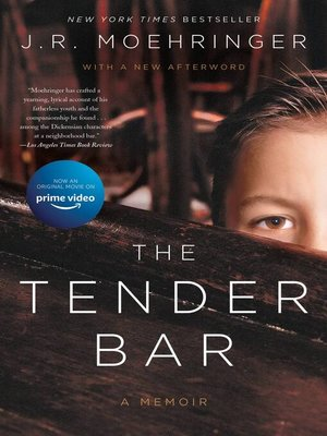 cover image of The Tender Bar