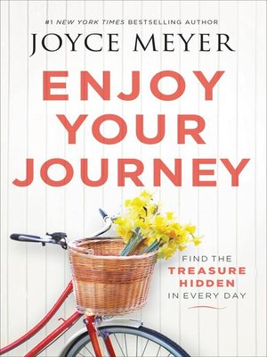 cover image of Enjoy Your Journey