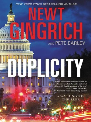 cover image of Duplicity