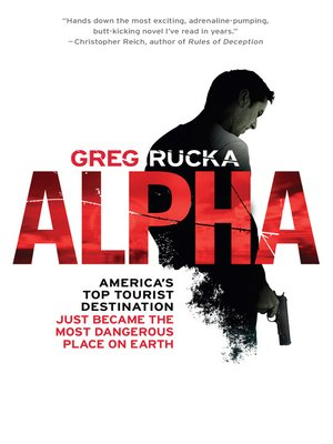 cover image of Alpha