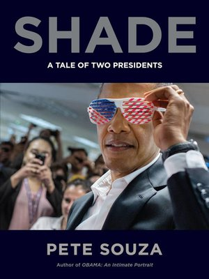 cover image of Shade