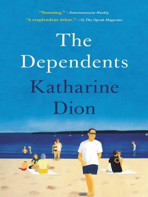 cover image of The Dependents