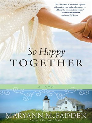 cover image of So Happy Together