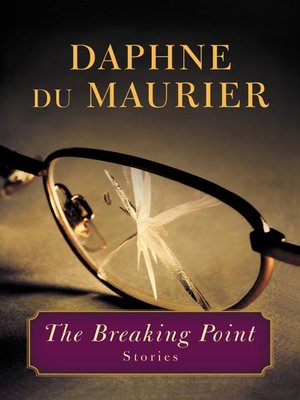 cover image of The Breaking Point