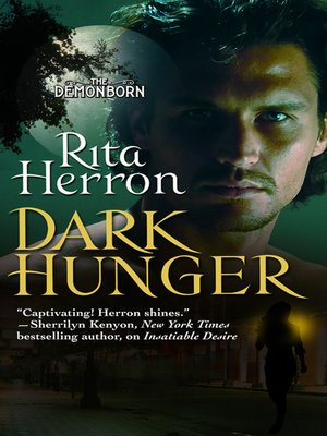 cover image of Dark Hunger