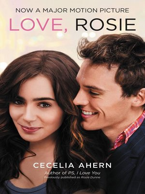 cover image of Love, Rosie