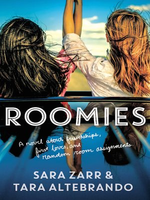 cover image of Roomies