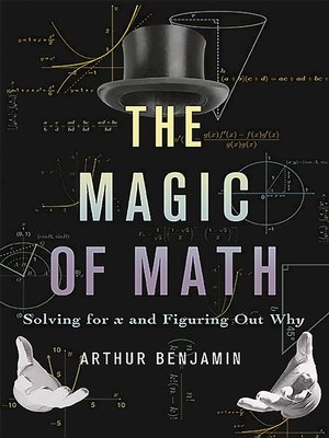 cover image of The Magic of Math