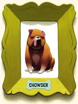 cover image of Chowder
