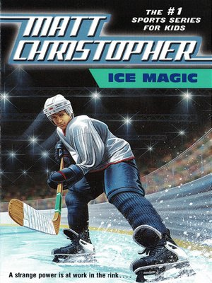 cover image of Ice Magic