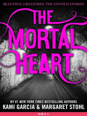 cover image of The Mortal Heart