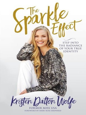 cover image of The Sparkle Effect
